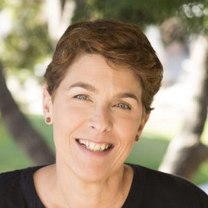Gina Nicol LMFT Care Center Director