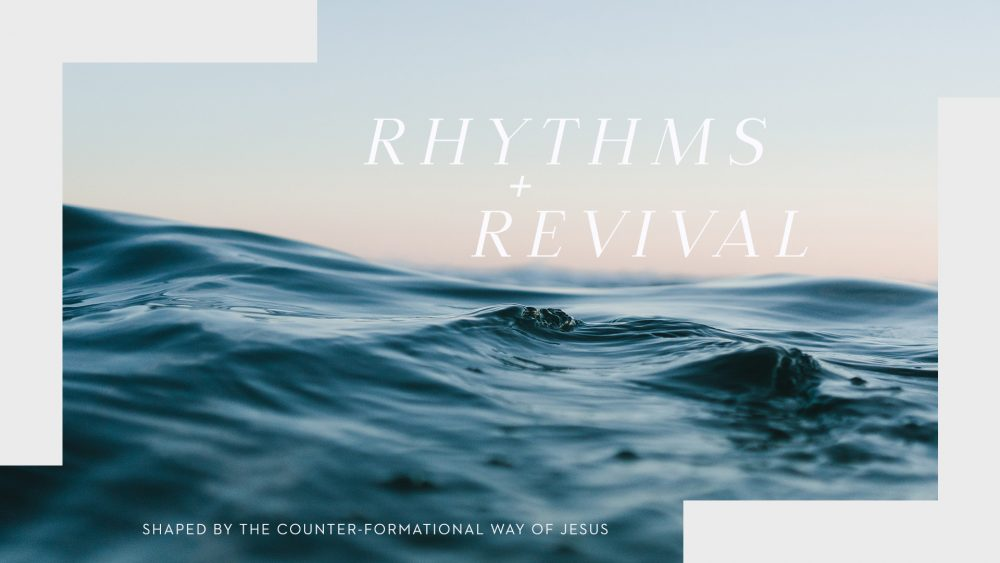 Rhythms and Revival