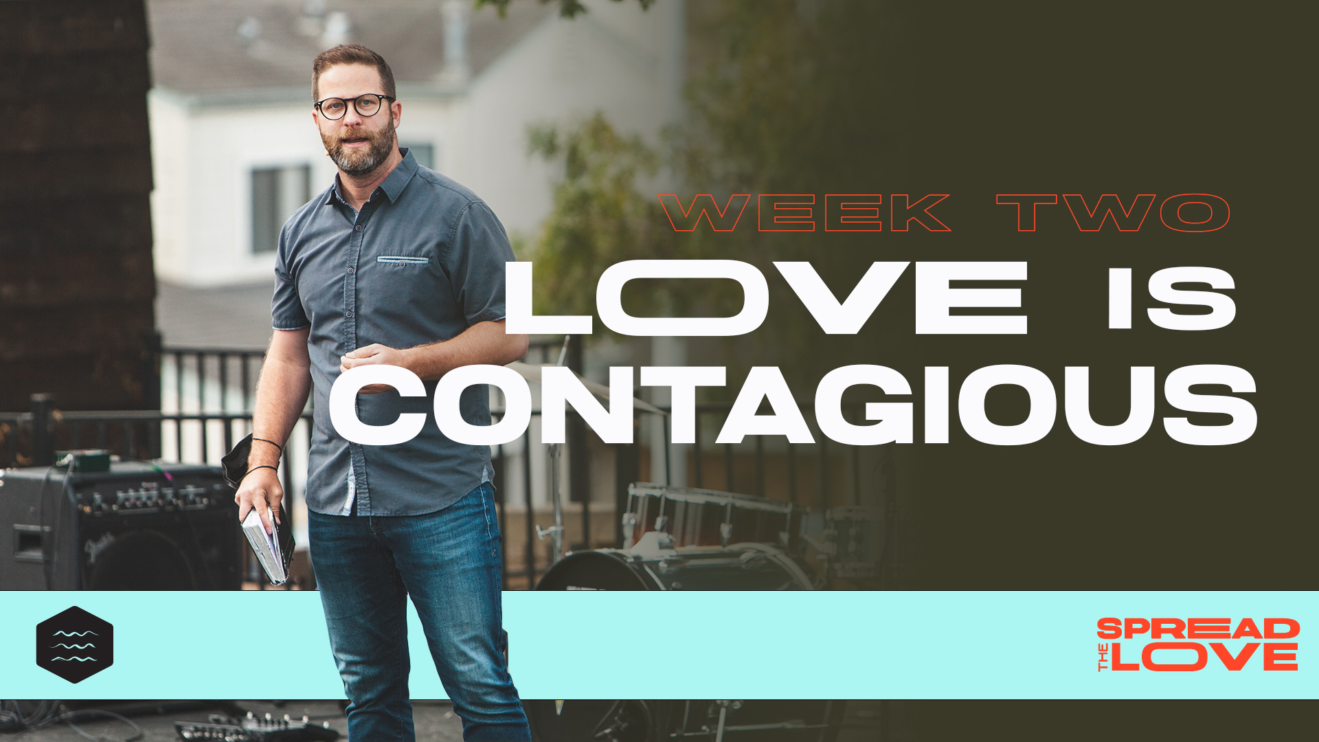 Love is Contagious Image