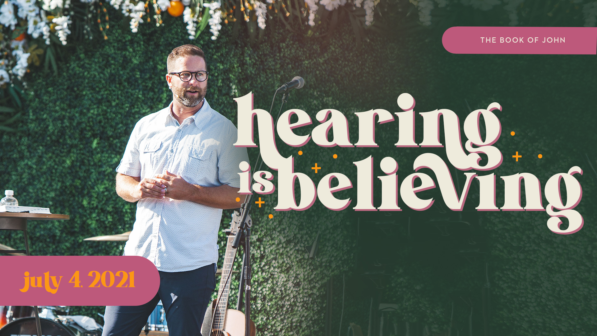 Hearing is Believing Image