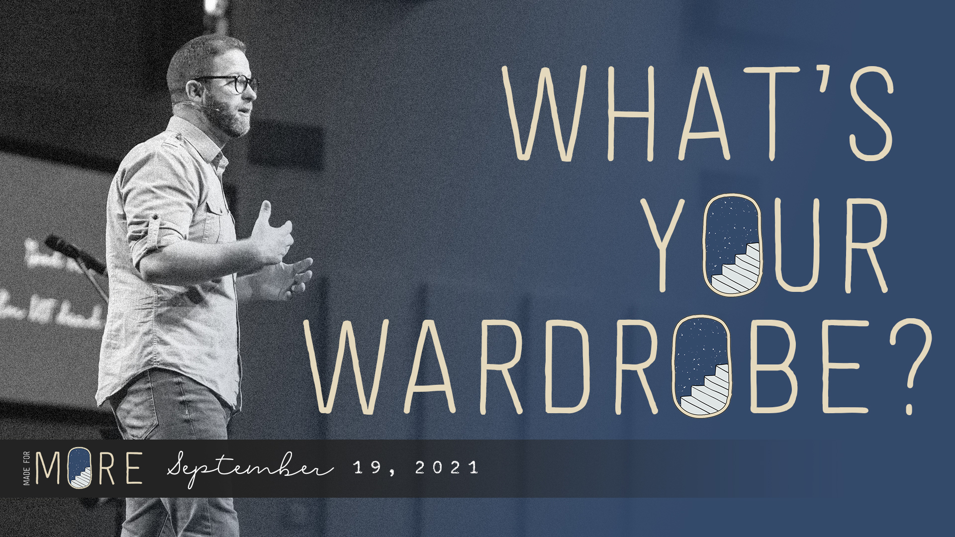 What's Your Wardrobe? Image